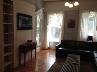 Elegant Modern two bedroom - Brooklyn vacation rentals