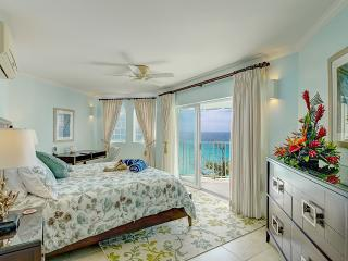 Beach Villa Paradise on Beautiful Dover Beach! - Saint Lawrence Gap vacation rentals
