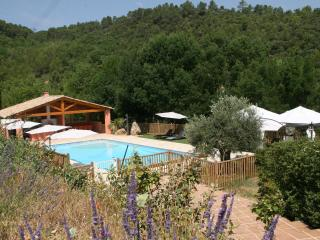 Gite de la Sauge-Wonderful, Pet-Friendly 4 Bedroom Cottage - Var vacation rentals