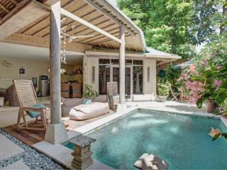 Cosy Hideaway Private Villa 66Beach location - Legian vacation rentals