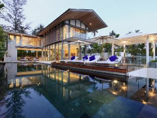 Sava - Villa Roxo - Koh Samui vacation rentals
