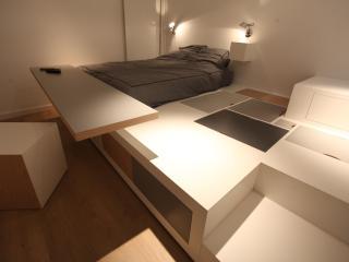 Paris Center Designer Apartment Rental - Paris vacation rentals
