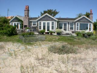 Designer Hideaway on Private Beach - Nantucket vacation rentals