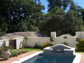 GOLFRIVERHOUSE - Greyton vacation rentals