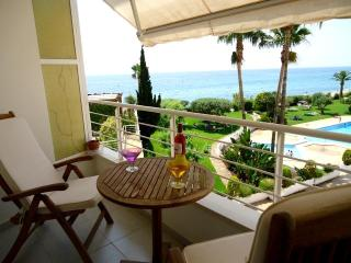 First line, Altea, and walking in to town. - Altea vacation rentals