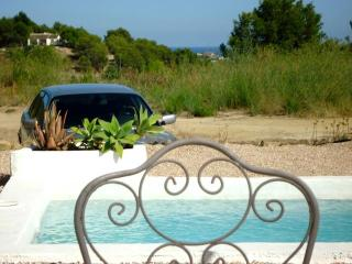 Altea(La Vella) Chalet, 4 persons, small pool, BBQ - Altea la Vella vacation rentals