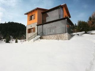 Villa, Elati - Pertouli, Trikala, Greece - Elati vacation rentals