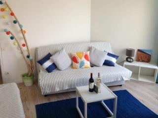 Apartment on the beach at St Cyprien - Saint-Cyprien vacation rentals