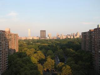 LUXURY 2 BED/2.5 BA - Gorgeous Central Park View! - New York City vacation rentals