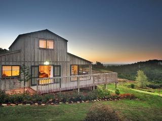 Retreat Style Lodge - New Zealand vacation rentals