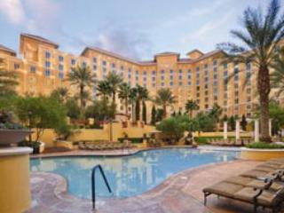 Wyndham Grand Desert (3 bedroom- 2 bath condo) - Las Vegas vacation rentals