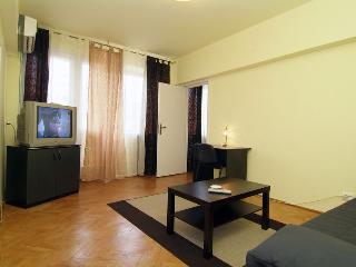 Eva Apartment Classic Style one bedroom Bucharest - Bucharest vacation rentals