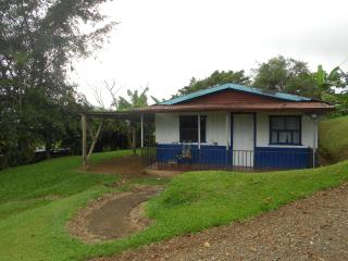 The Silence place. - Turrialba vacation rentals