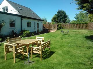 Orange House Studio for 2 people near the beach - Hunstanton vacation rentals