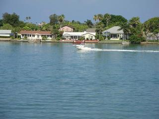Paradise Awaits You on Isla del Sol!!! - Saint Petersburg vacation rentals