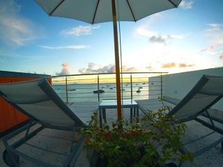 Aqualina #402 at Simpson Bay Beach, Saint Maarten - Sint Maarten vacation rentals