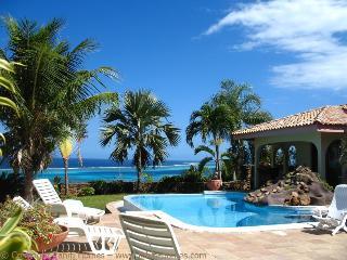 Villa Marama - Moorea - Moorea vacation rentals