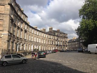 Scotland St - period property in central location - Edinburgh vacation rentals