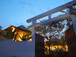 AMATAO Tropical Residence - Siem Reap vacation rentals