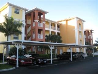Naples Florida 2bd/2bth Condo with Golf and Views!! - Naples vacation rentals