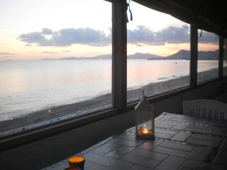 BEACH HOUSE - LIVING ON THE SEA - SAMOS ISLAND - Fourni Korseon vacation rentals
