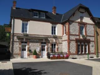 Les Tilleuls bed and breakfast - Pierrefitte sur Sauldre vacation rentals