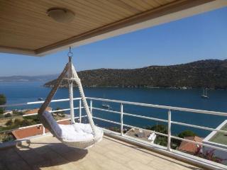 Pelican 4 bedroom Luxury Villa - Bogazici vacation rentals
