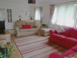 Splendid Coastal Lodge Garden & Treehouse Alnmouth - Northumberland vacation rentals
