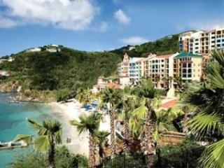 Resort - Marriott Frenchman's Cove - Saint Thomas - rentals