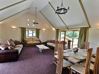 Luxury self catering accommodation with pool - Blandford Forum vacation rentals