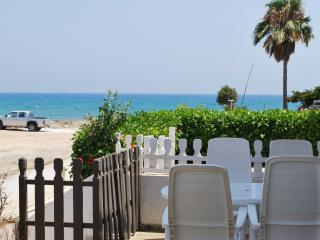 Sea Front House, Cosy for Family - Larnaca District vacation rentals