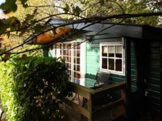 Robin Hill Cabin - Robin Hill Self-Catering Cabin - Northern Ireland - rentals