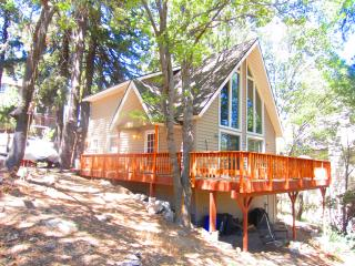 Cozy Lake Arrowhead cabin with gorgeous views! - Lake Arrowhead vacation rentals