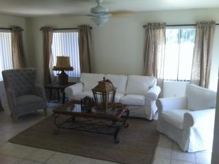 Beautiful Scottsdale Home in Old Town Scottsdale - Loreto vacation rentals
