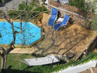 SPECIAL OFFER Suites Vista Mare Casa Gaia Sorrento - Sorrento vacation rentals
