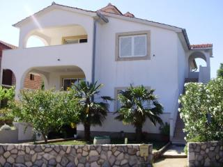 Apartment on island Krk, Croatia - Kornic vacation rentals