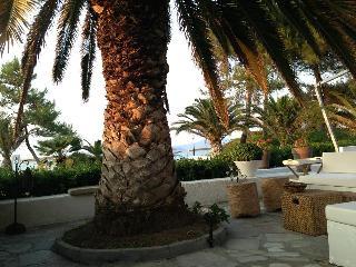 Sea front Villa  Chalkidiki - Eretria vacation rentals