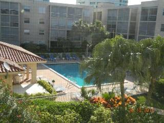 Sensational 5 STAR Condo on the beach Near Fort Lauderdale !!! - Pompano Beach vacation rentals
