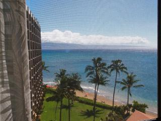 Royal Kahana #815 - Stunning Views! Free Wi-Fi! - Lahaina vacation rentals