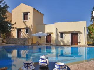 Crete – houses in Douliana village near the sea - Drapanos vacation rentals