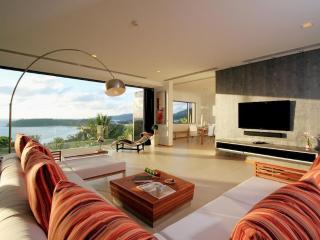 The Signature Penthouse - Overlooking Kata Beach - Phuket vacation rentals