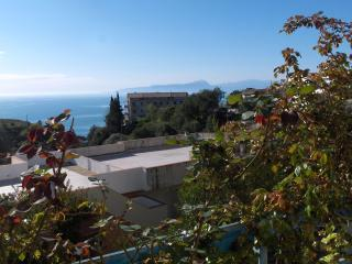 villetta vista mare Calabria tirrenica 7 pax+ dog - Calabria vacation rentals