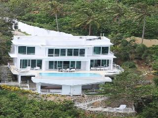 Miami White Villa the best holiday ever - Boracay vacation rentals