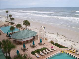 Daytona Beach Resort/Oceanfront One-Bdrm Condo/208 - Daytona Beach vacation rentals