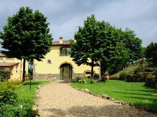 Fontana - Terranuova Bracciolini vacation rentals