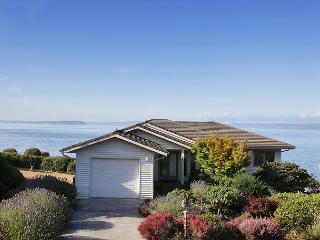 4 bed, 2.5 Bath waterfront Freeland Home with Sandy Beach access!! - Whidbey Island vacation rentals