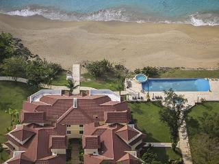 Beachfront Condo, Gated Comm, Walk to Restaurants - Sosua vacation rentals