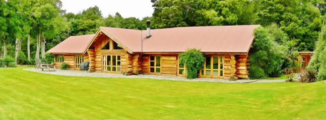 Peel Forest Lodge - Peel Forest Lodge -- Central South Island - Geraldine - rentals