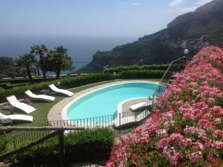Charming Luxury Villa on the Amalfi Coast - Villa - Calvanico vacation rentals