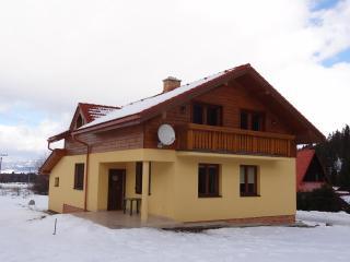 Cottage Ski Chopok in Jasna - Slovakia - Zilina vacation rentals